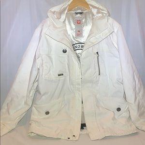 Burton Esquire DRYRIDE Snowboard Jacket